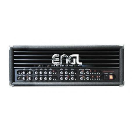 Special Edition - E 670 EL34 E 670 EL34