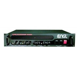 ENGL Tube Poweramp 840/50