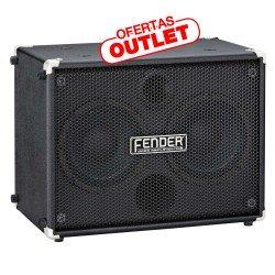 Fender Rumble 2X8 Speaker Cabinet
