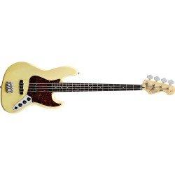 Bajo eléctrico Fender Deluxe Active Jazz Bass