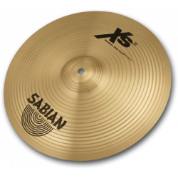"PLATO SABIAN XS20 16"" MEDIUM THIN CRASH"