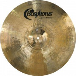 PLATO BOSPHORUS GOLD RIDE 20""