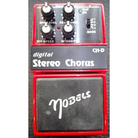 Nobels Stereo Chorus CH-D