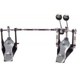 Pedal de Bombo 6000 Series Doble 6711DB