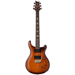 s2 custom 24 amber sunburst