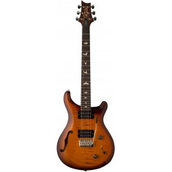 PRS GUITARS S2 Custom 22 Semi Hollow Amber Sunburst 2017