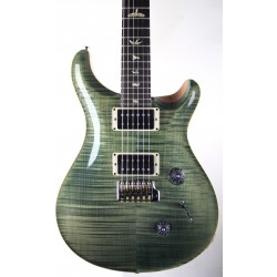 PRS GUITARS Custom 24 Trampas Green 2017