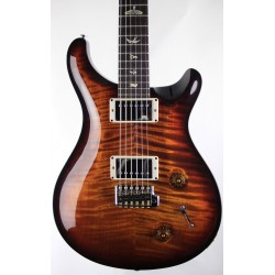 PRS GUITARS Custom 22 Black Gold Burst 2017