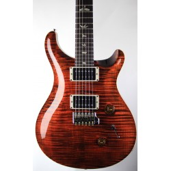 PRS GUITARS Custom 24 Piezo Orange Tiger 2017