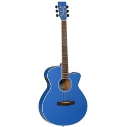 Tanglewood Discovery Azul