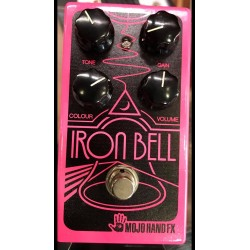 Mojo Hand FX Boutique Iron Bell