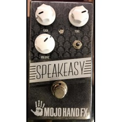 Mojo Hand FX Boutique Speakeasy Booster
