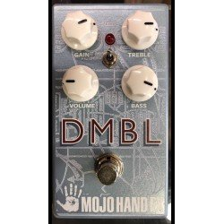Mojo Hand FX Boutique DMBL Overdrive