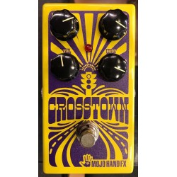 Mojo Hand FX Boutique Crosstown Fuzz