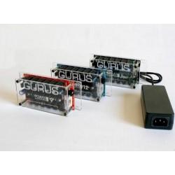 Gurus Interface 3000 kit + 9V