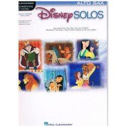 Disney. Disney Solos (Saxo...