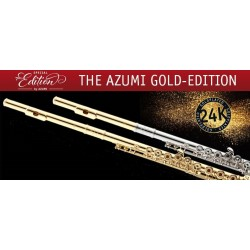 FLAUTA AZUMI AZ-Z2REGP2
