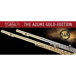 FLAUTA AZUMI AZ-S3RBEGP3