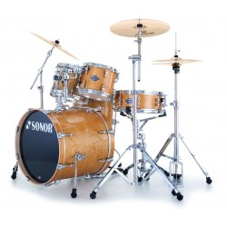 BATERIA SONOR ESSENTIAL STUDIO BIRCH.(NATURAL)