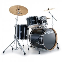 BATERIA SONOR ESSENTIAL STUDIO PIANO BLACK .