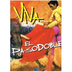 VIVA EL PASODOBLE (PIANO/VOCAL/GUITARRA)