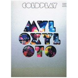 COLDPLAY. MYLOXYLOTO (PIANO/VOCAL/GUITAR)