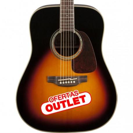 Guitarra acústica Takamine GD71-BSB