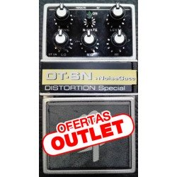 Nobels Distortion Special Noise Gate DT-SN
