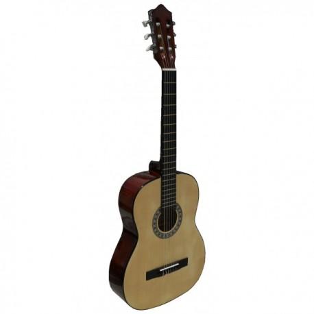 "Guitarra ""ROCIO"" Cadete C7N 85 cms"