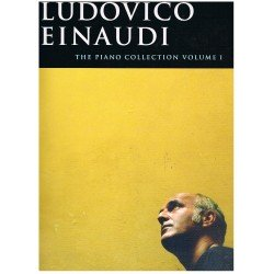 EINAUDI. THE PIANO COLLECTION VOL.1