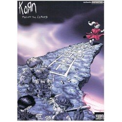 KORN. FOLLOW THE LEADER (GUITAR TAB)