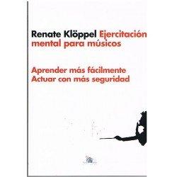KLOPPEL. EJERCITACION MENTAL PARA MUSICOS