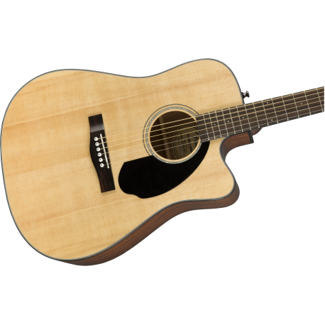 Fender CD-60SCE Nat