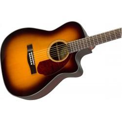 Fender CC-140SCE SB W/C