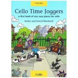 Blackwell. Cello Time Joggers+CD (Cello Book 1)