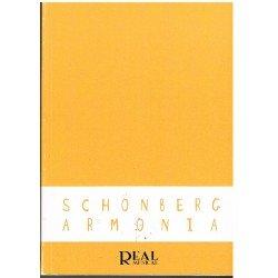 Schoenberg.  Armonia. Real...