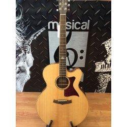 Guitarra TANGLEWOOD TW155SSCE SUPER JUMBO