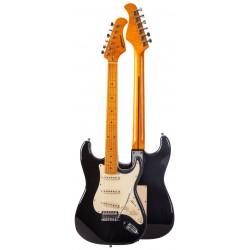 Guitarra JM FOREST Stratocaster Serie ST70 MA