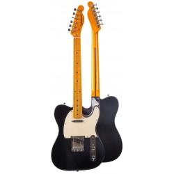 "Guitarra ""JM FOREST"" Telecaster Serie TC70BK"