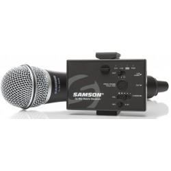 go mic mobile handheld system