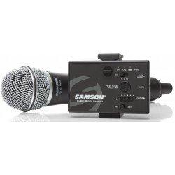go mic mobile handheld system