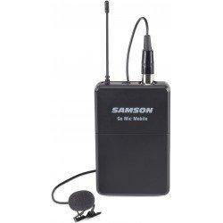 lm8 lavalierbeltpack transmiter only