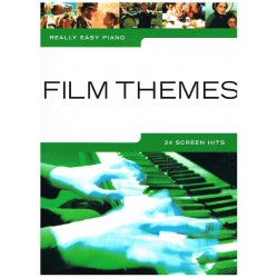 REALLY EASY PIANO. FILM THEMES