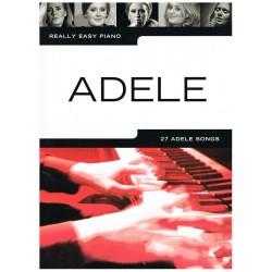 REALLY EASY PIANO. ADELE
