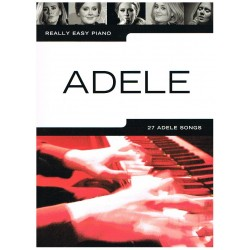 REALLY EASY PIANO. ADELE