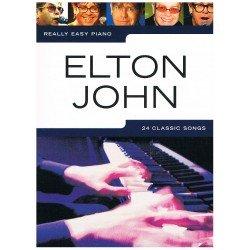 REALLY EASY PIANO. ELTON JOHN