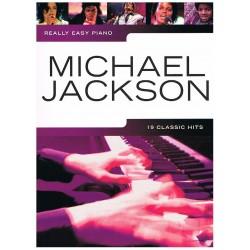 REALLY EASY PIANO. MICHAEL JACKSON