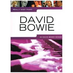 REALLY EASY PIANO. DAVID BOWIE