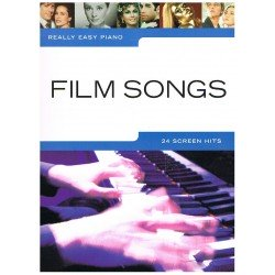 REALLY EASY PIANO. FILM SONGS