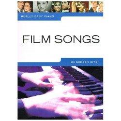 REALLY EASY PIANO. FILM SONGS